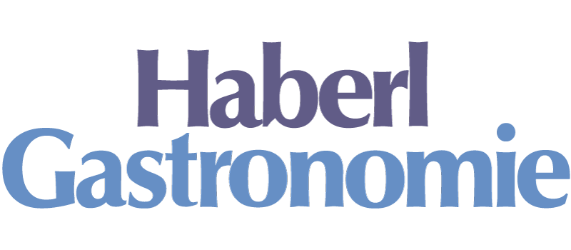 Haberl Gastronomie - Logo