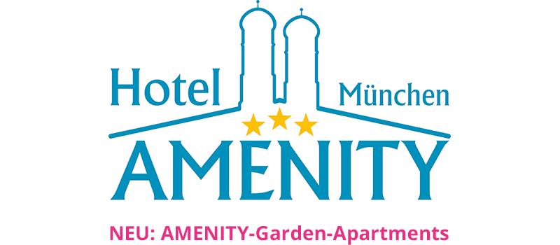 Amenity-Hotel - Logo