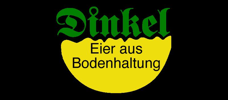 Dinkel Eier - Logo