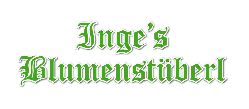 Inge's Blumenstüberl
