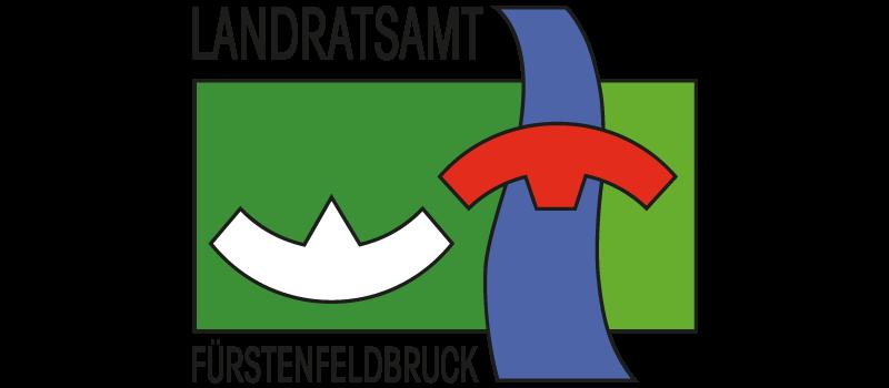 Landratsamt Fürstenfeldbruck - Logo