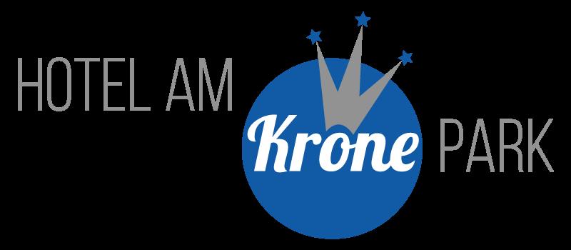Hotel am Krone Park - Logo