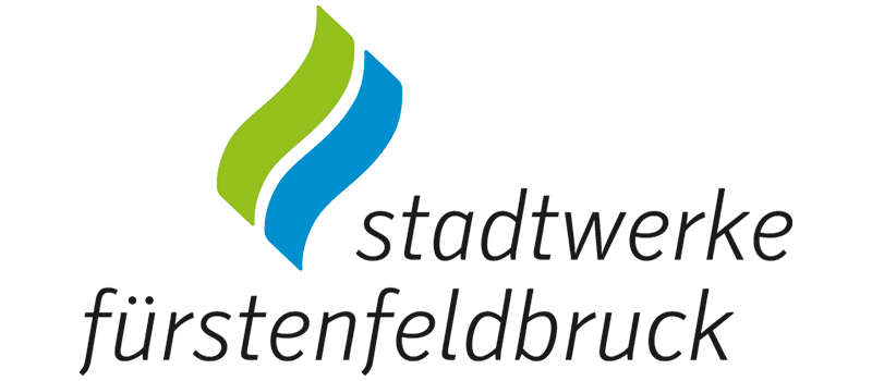 Stadtwerke Fürstenfeldbruck - Logo
