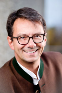 Thomas Karmasin - Foto von Johannes Simon