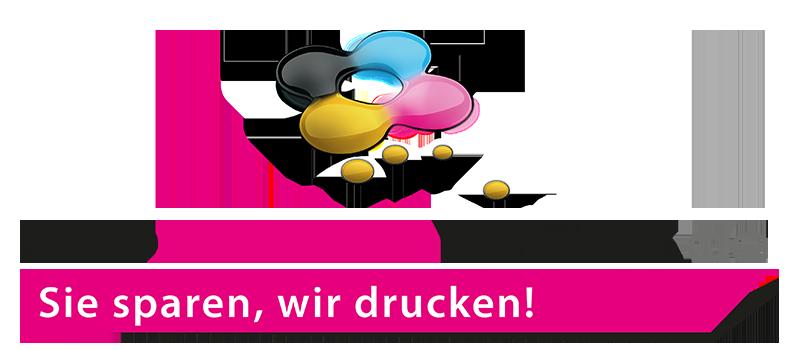 WIRmachenDRUCK - Logo